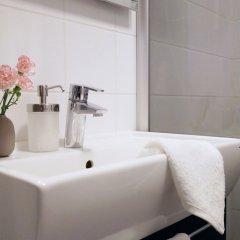 Отель Roost Tunturi Финляндия, Хельсинки - отзывы, цены и фото номеров - забронировать отель Roost Tunturi онлайн ванная