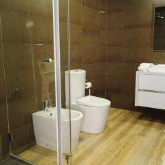 Апартаменты Fixie Studio ванная