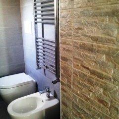 Отель Attico del Tribunale Бари ванная фото 2