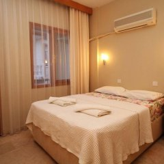 Отель Koz Eren Otel Чешме комната для гостей фото 2