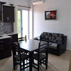 Отель Villa Qendra Албания, Ксамил - отзывы, цены и фото номеров - забронировать отель Villa Qendra онлайн в номере фото 2