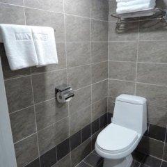 Отель Mayone Hotel Южная Корея, Сеул - отзывы, цены и фото номеров - забронировать отель Mayone Hotel онлайн ванная фото 2
