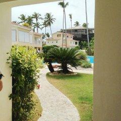 Отель Los Corales Villas Ocean Front Доминикана, Пунта Кана - отзывы, цены и фото номеров - забронировать отель Los Corales Villas Ocean Front онлайн фото 6