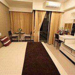 Отель K-House Sukhumvit 71 Бангкок комната для гостей фото 4