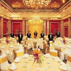 Отель MONTIEN Бангкок помещение для мероприятий