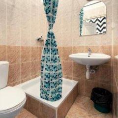 Hostel Praga ванная