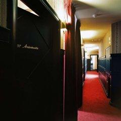 Отель Le Berger Бельгия, Брюссель - 1 отзыв об отеле, цены и фото номеров - забронировать отель Le Berger онлайн интерьер отеля фото 3