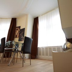 Deak Hostel удобства в номере