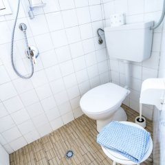 Отель Il Trullo degli Arazzi Альберобелло ванная фото 2