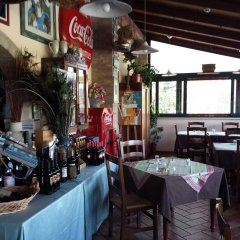 Отель Softwood Италия, Реканати - отзывы, цены и фото номеров - забронировать отель Softwood онлайн питание фото 2