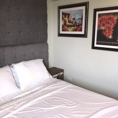 Отель Abacus Jamaica the Zana Suite удобства в номере