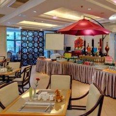 Jianguo Hotel Xi An питание фото 2