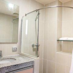 Отель Park Village Serviced Suites Бангкок ванная фото 2