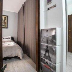 Отель Girasole Италия, Местре - отзывы, цены и фото номеров - забронировать отель Girasole онлайн комната для гостей фото 4