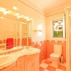 Отель Villa Empedrola - Plaza Mayor ванная фото 2