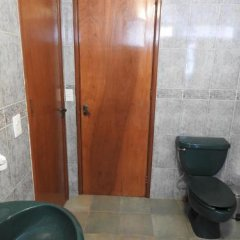 Отель Chillout Flat Bed & Breakfast Мехико сауна