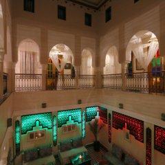 Отель Riad Zaki бассейн
