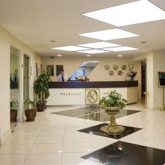 Kirci Hotel Турция, Бурса - отзывы, цены и фото номеров - забронировать отель Kirci Hotel онлайн интерьер отеля