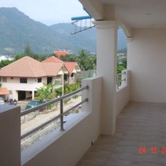Отель Kamala Phuyai Resort балкон