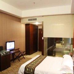 Отель Xiamen Harbor Hotel Китай, Сямынь - отзывы, цены и фото номеров - забронировать отель Xiamen Harbor Hotel онлайн удобства в номере фото 2