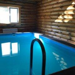 Hotel Pioner 32 бассейн