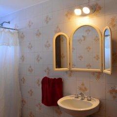Отель Posada del Viajero Сан-Рафаэль ванная фото 2