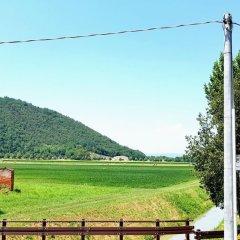 Отель Ai colli Италия, Региональный парк Colli Euganei - отзывы, цены и фото номеров - забронировать отель Ai colli онлайн спортивное сооружение