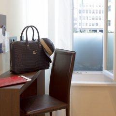Отель Aiello Rooms - San Babila Италия, Милан - отзывы, цены и фото номеров - забронировать отель Aiello Rooms - San Babila онлайн удобства в номере фото 2