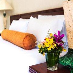 Отель City Lodge Soi 9 Бангкок в номере фото 2
