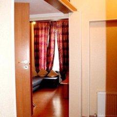 Апартаменты EK апартаменты сейф в номере