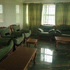 Отель Ekulu Green Guest House Нигерия, Энугу - отзывы, цены и фото номеров - забронировать отель Ekulu Green Guest House онлайн развлечения