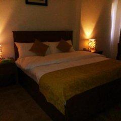 Al Marsa Hotel комната для гостей