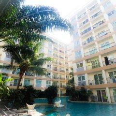 Отель Park Lane Condominium Таиланд, Паттайя - отзывы, цены и фото номеров - забронировать отель Park Lane Condominium онлайн