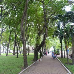 Park View Saigon Hotel фото 3