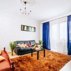 Апартаменты Apartment On Myasnikova Минск комната для гостей фото 4