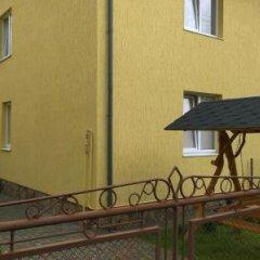 Гостиница Zelena Hata Украина, Сколе - отзывы, цены и фото номеров - забронировать гостиницу Zelena Hata онлайн балкон