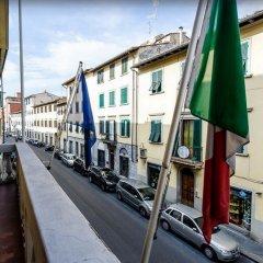 Отель Leopolda Италия, Флоренция - отзывы, цены и фото номеров - забронировать отель Leopolda онлайн фото 6