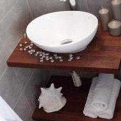 Отель Glam House Apartments Польша, Познань - отзывы, цены и фото номеров - забронировать отель Glam House Apartments онлайн ванная