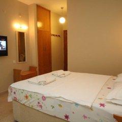 Отель Koz Eren Otel Чешме комната для гостей фото 5