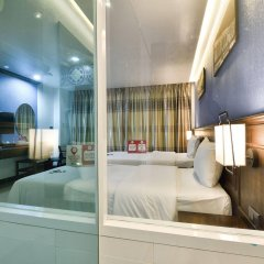 Отель Nida Rooms Talat Yai Robinson Ocean Пхукет комната для гостей фото 2
