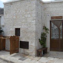Отель Taverniere dei Trulli Casa Vacanze Альберобелло фото 7