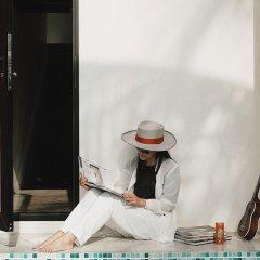 Отель Book a Bed Poshtel - Hostel Таиланд, Пхукет - отзывы, цены и фото номеров - забронировать отель Book a Bed Poshtel - Hostel онлайн бассейн