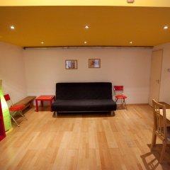 Апартаменты Budapest Easy Flats - Jokai Apartments комната для гостей фото 3