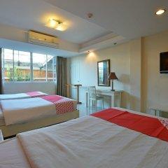 Отель OYO 109 Ozone Prime Resort Паттайя комната для гостей фото 5