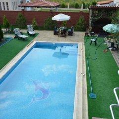 Отель Green Valley Guest Houses & SPA бассейн фото 2