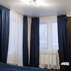 Бутик-Отель Акватория Самара комната для гостей фото 3