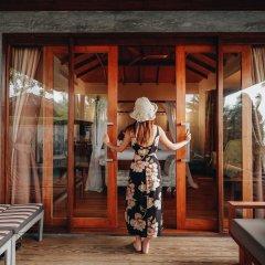 Отель Tango Luxe Beach Villa Samui Таиланд, Самуи - 1 отзыв об отеле, цены и фото номеров - забронировать отель Tango Luxe Beach Villa Samui онлайн помещение для мероприятий фото 2