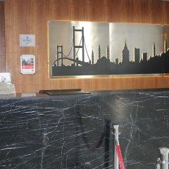 Отель Crowne Plaza Istanbul - Harbiye парковка