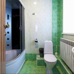 Отель Фьорд Мурманск ванная