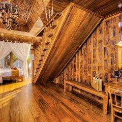 Отель Santhiya Koh Yao Yai Resort & Spa интерьер отеля фото 2